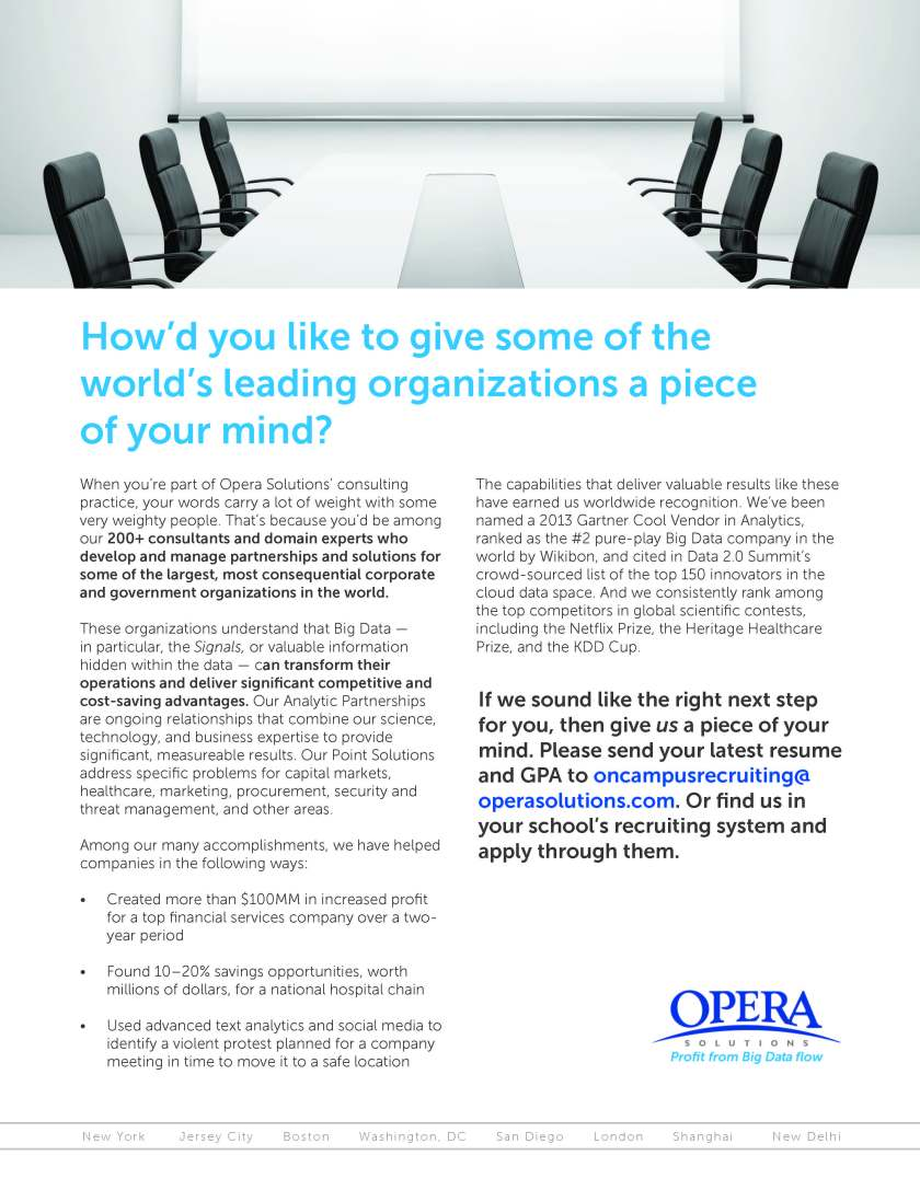 Opera Solutions_Consulting