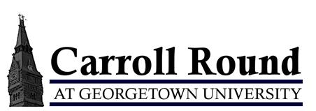 4f3d4f629166 Carroll Round at Georgetown University (Undergraduate Economics Conference)
