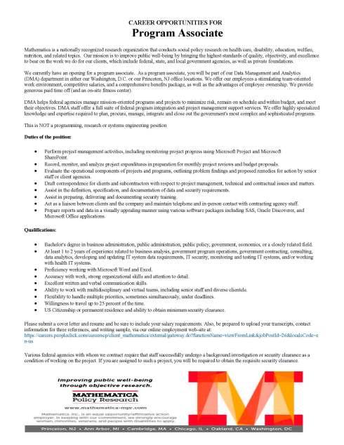 #27-Program Associate-DMA_Page_1