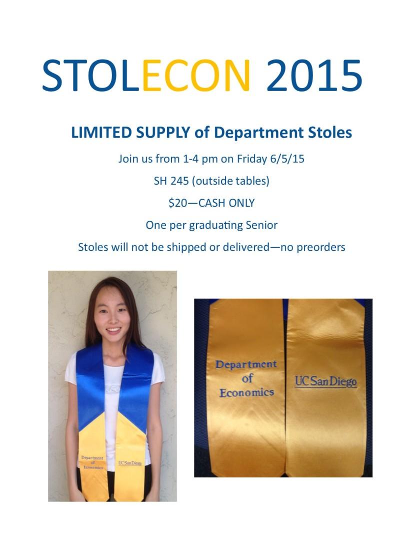 StolECON2015