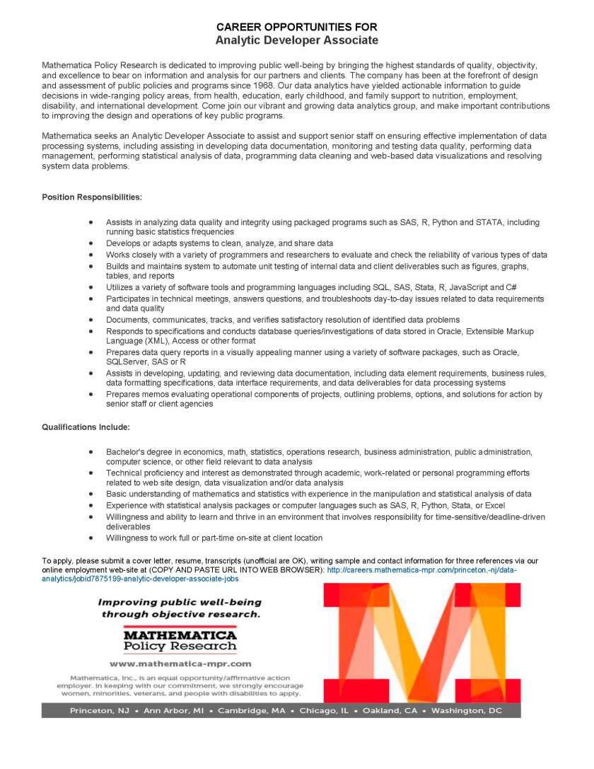 15-16-Analytic Developer Associate WITH DIRECT APPLY LINK_V2