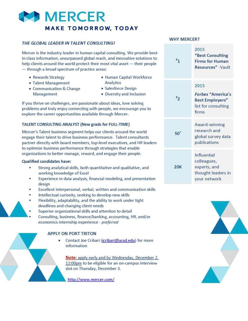 UCSD Mercer_recruiting flyer