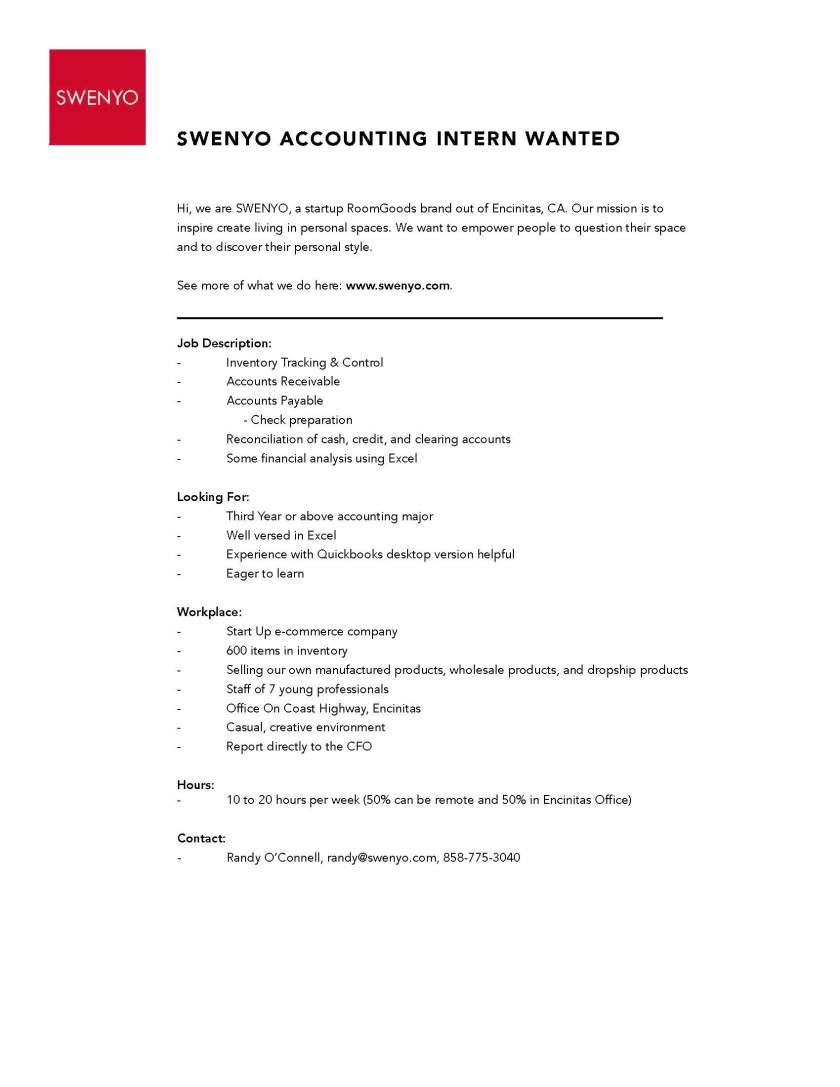 AccountingIntership (002)