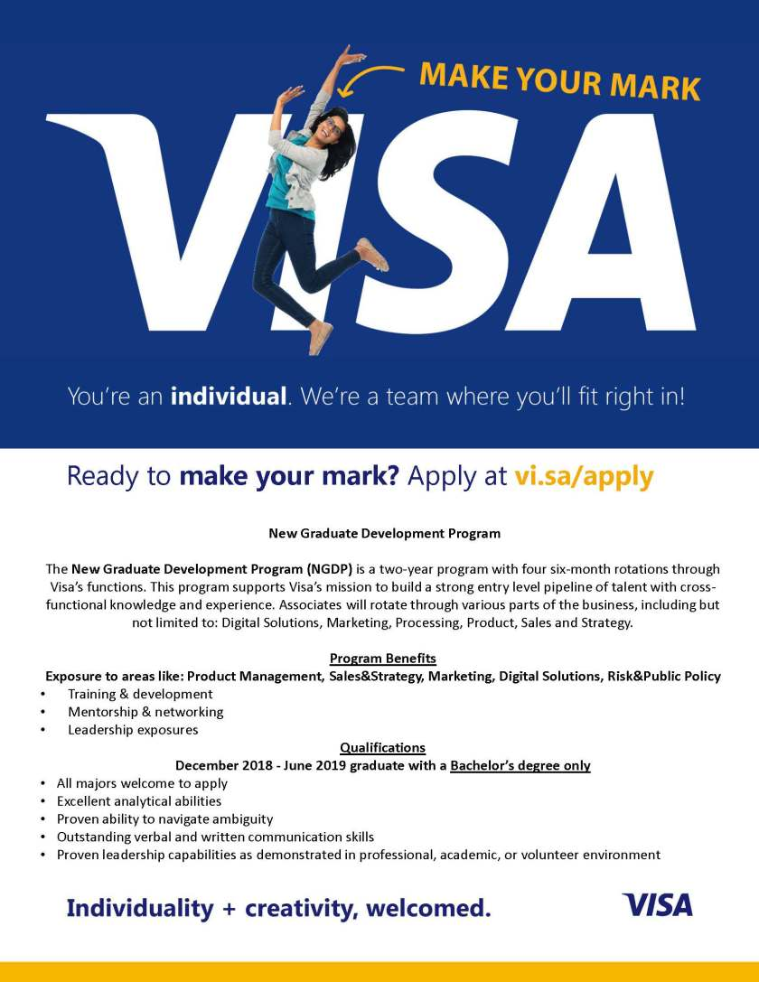 Visa - New Graduate Development Program Flyer.jpg