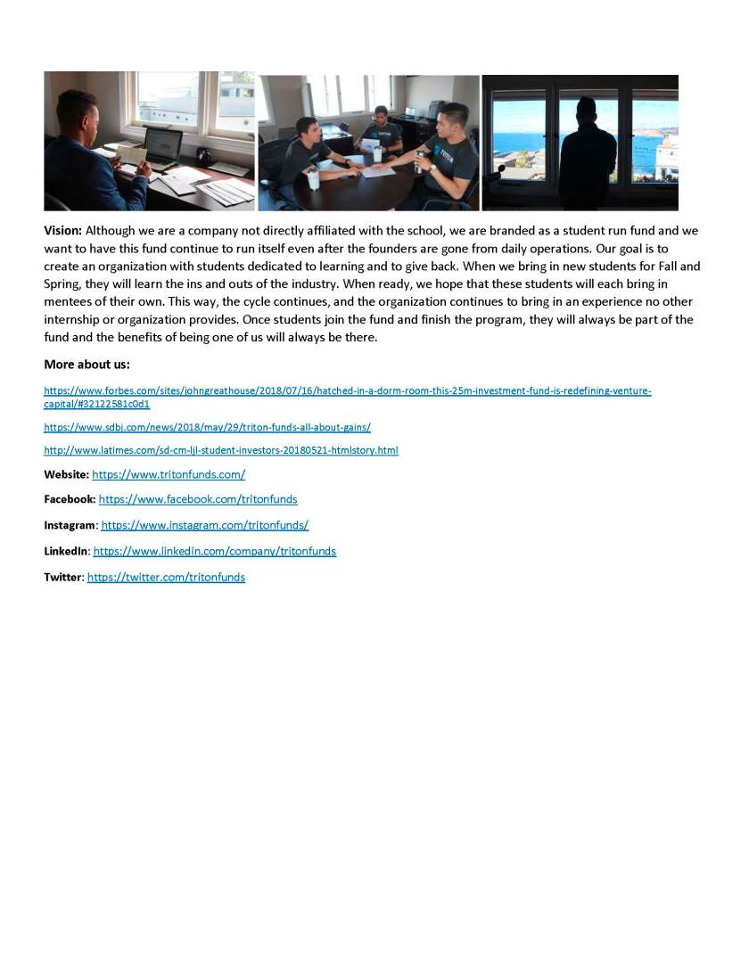 Econ UG Blog – Page 2 – Information for Undergraduates from