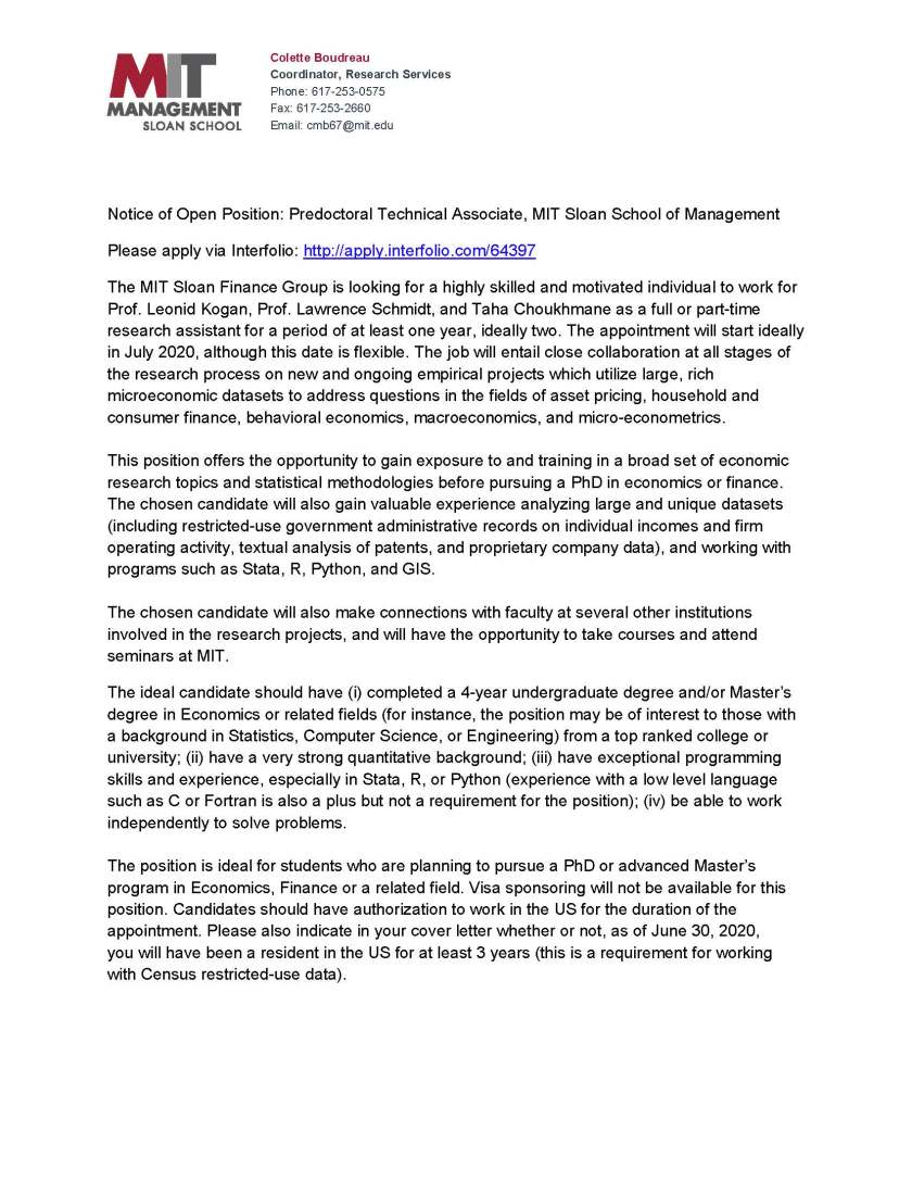 Predoc Announcement - Kogan Schmidt Choukhmane_Page_1.jpg